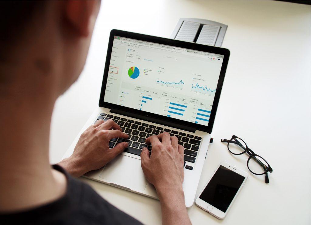 analyse business data
